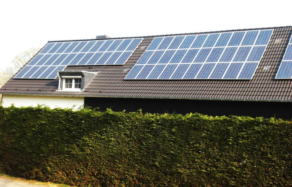 Photovoltaik dusseldorf